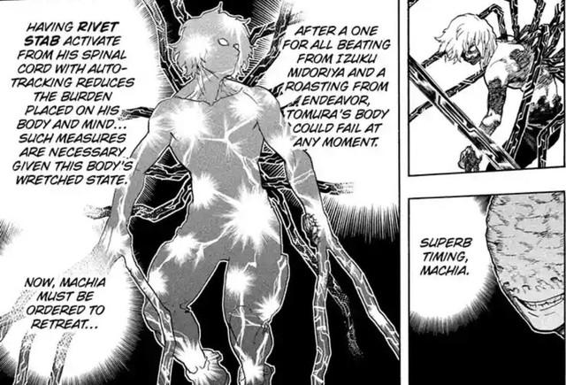 Boku no Hero Academia: Quá khứ của Dabi được tiết lộ, câu chuyện của các anh hùng sẽ đi về đâu? (P.2) - Ảnh 2.