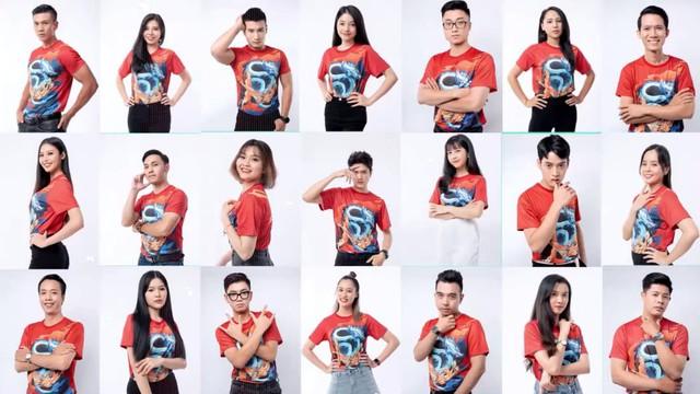 Nhìn lại hành trình của 21 thí sinh Miss & Mister VLTK 15, từ những người xa lạ tới tình nghĩa keo sơn - Ảnh 1.