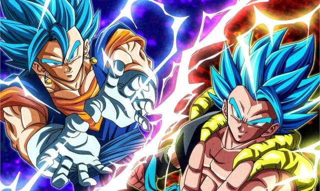 Dragon Ball: Giữa Vegito và Gogeta, chiến binh hợp thể nào có lợi thế trong chiến đấu hơn? - Ảnh 1.