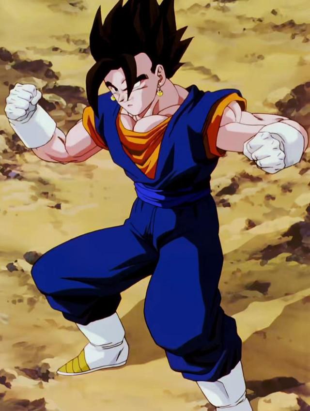 Dragon Ball: Giữa Vegito và Gogeta, chiến binh hợp thể nào có lợi thế trong chiến đấu hơn? - Ảnh 2.