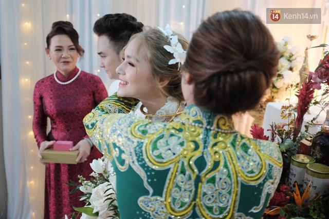 Xemesis lag nhẹ trong ngày cưới: Đi rước dâu nhưng... quên cô dâu, mẹ nhắc mới lộn lại tìm - Ảnh 7.