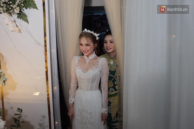 Xemesis lag nhẹ trong ngày cưới: Đi rước dâu nhưng... quên cô dâu, mẹ nhắc mới lộn lại tìm - Ảnh 8.