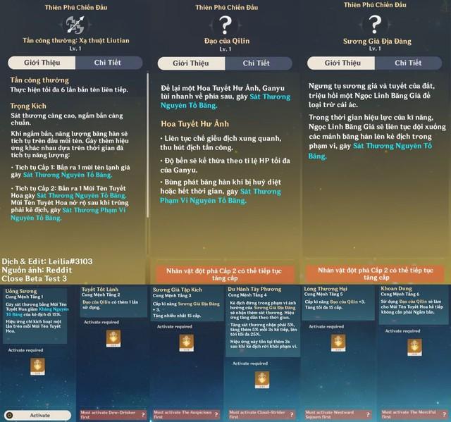 Spoil Genshin Impact: Lộ diện bản đồ mới Long Tích Tuyết Sơn, tướng mới Xiao sẽ ra mắt trong phiên bản 1.2 - Ảnh 4.