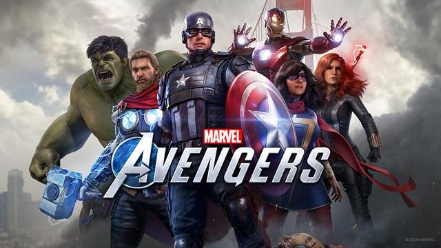 Vì sao Marvel's Avenger nhanh chóng mất người chơi và khiến Square Enix lỗ 63 triệu USD - Ảnh 1.