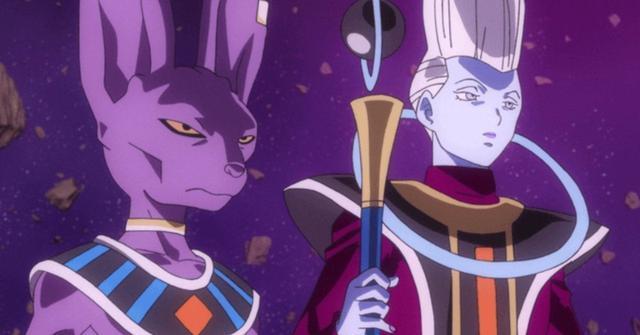 Dragon Ball Super chap 66: Moro hấp thụ năng lượng của Trái Đất, giữa tình thế nguy hiểm Whis tiết lộ điểm yếu của kẻ ác - Ảnh 3.