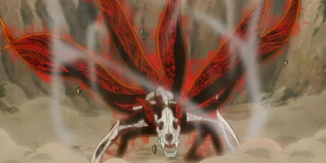 Naruto: 7 trạng thái mạnh nhất của Hokage Đệ thất trước khi thức tỉnh sức mạnh Thần Thú - Ảnh 3.