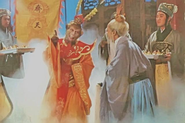 Vị cứu tinh bí ẩn nhiều lần ra tay giúp thầy trò Đường Tăng - Ảnh 3.