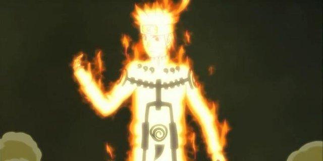 Naruto: 7 trạng thái mạnh nhất của Hokage Đệ thất trước khi thức tỉnh sức mạnh Thần Thú - Ảnh 5.