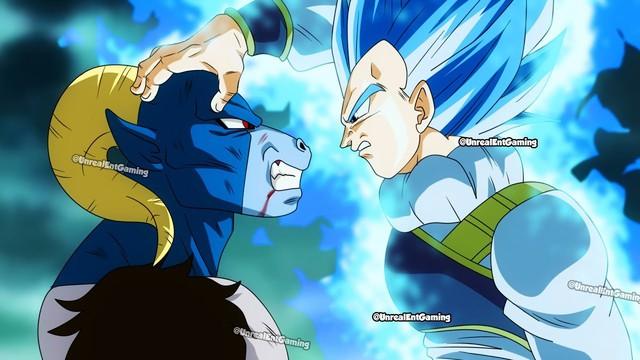 Dragon Ball Super: Kẻ ích kỷ Goku hãy tránh ra, Vegeta mới là người xứng đáng tiêu diệt ác nhân Moro - Ảnh 4.