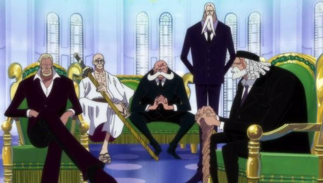 One Piece: 6 nhân vật đáng quan ngại hơn cả Kaido mà Luffy có thể đối mặt sau arc Wano? - Ảnh 4.