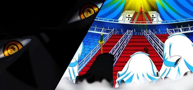 One Piece: 6 nhân vật đáng quan ngại hơn cả Kaido mà Luffy có thể đối mặt sau arc Wano? - Ảnh 5.