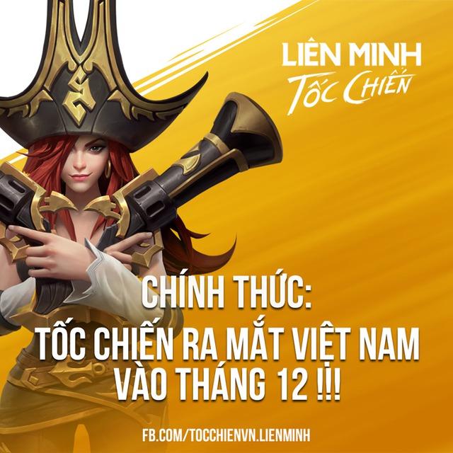 """VNG đem tin vui cho game thủ, phát hành Liên Minh: Tốc Chiến ngay sau khi chuyến xe """"xuyên Việt"""" kết thúc? - Ảnh 3."""