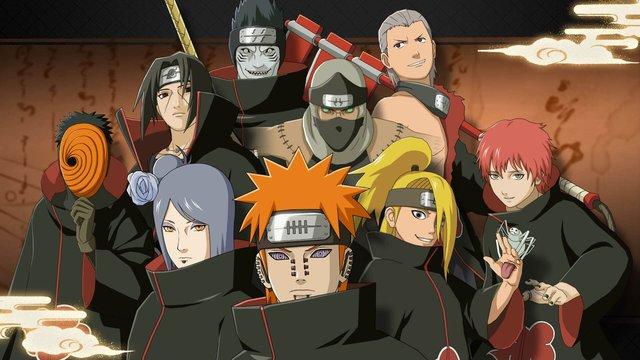 Những tổ chức tội phạm khét tiếng nhất trong thế giới anime (P.1) - Ảnh 9.
