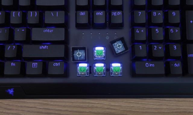 """Trải nghiệm Razer BlackWidow v3 - Bàn phím cơ lung linh sắc màu đúng chất """"Rắn ba đầu"""" - Ảnh 7."""