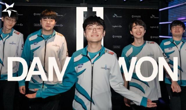 Vô địch thế giới nhưng vẫn phải ở trong căn phòng dột nát, ẩm thấp, tuyển thủ DAMWON Gaming khiến fan xót xa không ngớt - Ảnh 5.