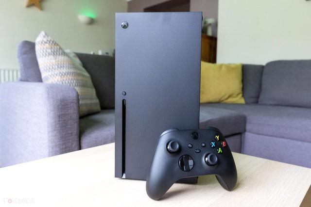 Vừa mới được bán ra vài ngày, Xbox Series X đã gặp phải lỗi khiến game thủ khó chịu - Ảnh 1.