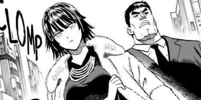 10 sự thật về Fubuki - nàng siêu năng lực gia có vòng 1 nóng bỏng nhất One Punch Man - Ảnh 2.