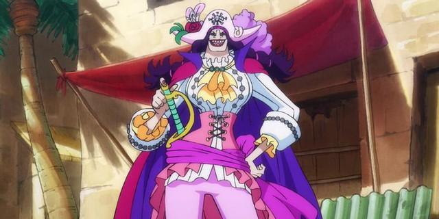 One Piece: Cách vẽ mỹ nhân quái vật 3 đầu của thánh Oda đã thay đổi hoàn toàn tiêu chuẩn về cái đẹp - Ảnh 3.