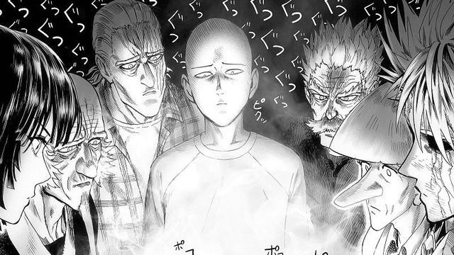 10 sự thật về Fubuki - nàng siêu năng lực gia có vòng 1 nóng bỏng nhất One Punch Man - Ảnh 4.