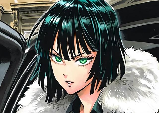10 sự thật về Fubuki - nàng siêu năng lực gia có vòng 1 nóng bỏng nhất One Punch Man - Ảnh 5.