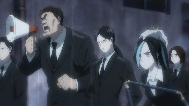 10 sự thật về Fubuki - nàng siêu năng lực gia có vòng 1 nóng bỏng nhất One Punch Man - Ảnh 6.