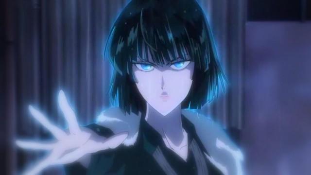 10 sự thật về Fubuki - nàng siêu năng lực gia có vòng 1 nóng bỏng nhất One Punch Man - Ảnh 7.