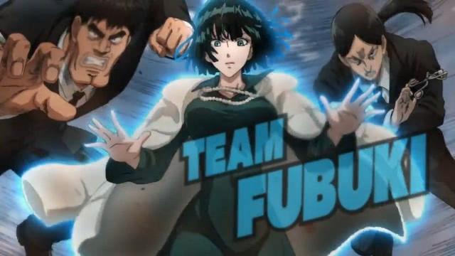 10 sự thật về Fubuki - nàng siêu năng lực gia có vòng 1 nóng bỏng nhất One Punch Man - Ảnh 9.