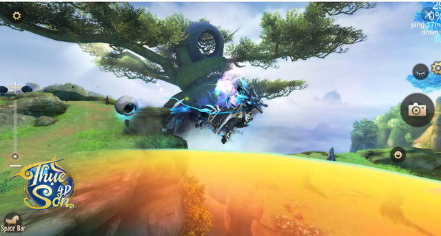 Đẳng cấp TOP 1 MMORPG 4 năm liên tiếp: Thục Sơn Kỳ Hiệp Mobile bản 4D sẽ tái cấu trúc bản đồ, đổi bối cảnh, nâng cấp đồ họa độc quyền Nano Unity 3D - Ảnh 9.