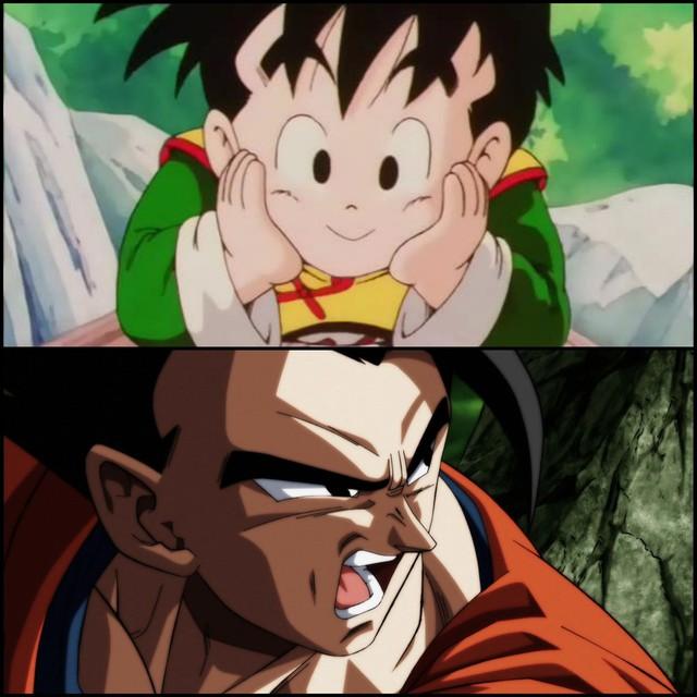 Thích thú khi thấy các nhân vật trong Dragon Ball tham gia thử thách #Howmuchhaveyouchangedchallenge - Ảnh 11.