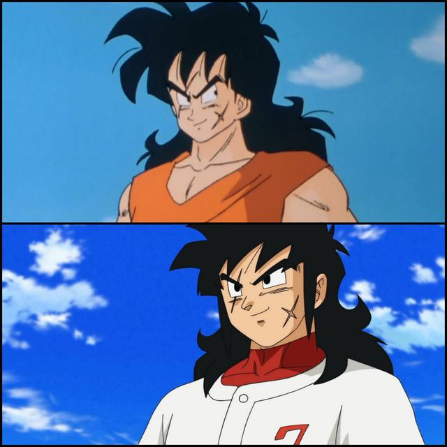 Thích thú khi thấy các nhân vật trong Dragon Ball tham gia thử thách #Howmuchhaveyouchangedchallenge - Ảnh 12.