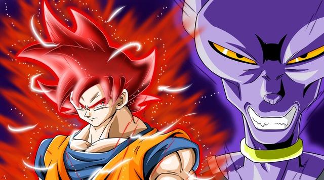 Dragon Ball Super: Sau arc Moro, liệu thần hủy diệt Beerus có nên đặt niềm tin vào kẻ ích kỷ Son Goku? - Ảnh 1.