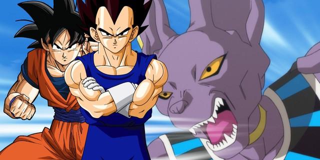 Dragon Ball Super: Sau arc Moro, liệu thần hủy diệt Beerus có nên đặt niềm tin vào kẻ ích kỷ Son Goku? - Ảnh 2.