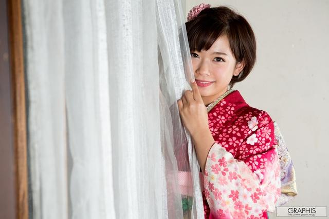 10 nữ diễn viên 18+ từng góp mặt trong series game Yakuza (P2) - Ảnh 3.
