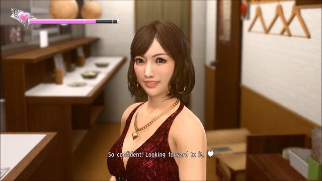 10 nữ diễn viên 18+ từng góp mặt trong series game Yakuza (P2) - Ảnh 4.