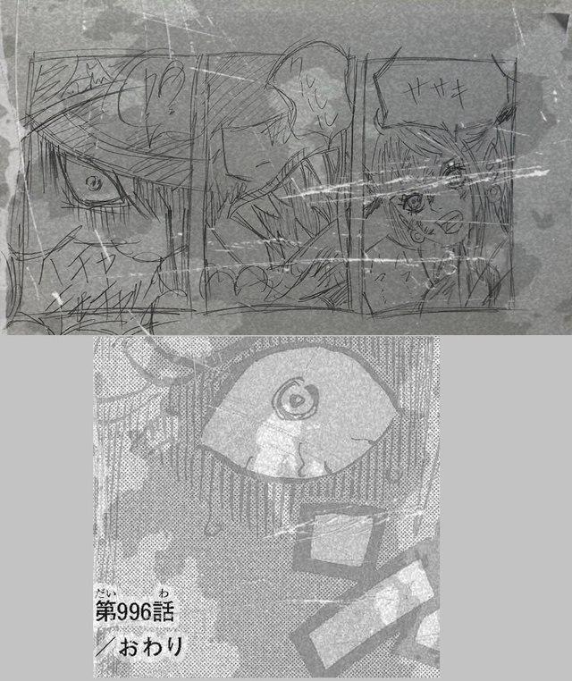 Top 4 chi tiết quan trọng xuất hiện trong One Piece chap 966 mà bạn chớ nên bỏ qua - Ảnh 4.