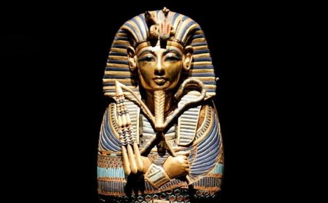 Kết cục rùng rợn của những người mở quan tài xác ướp Ai Cập - Ảnh 2.