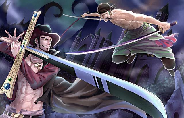 Điểm mặt 4 người thầy vĩ đại nhất One Piece, ông nội và thầy của Luffy đều góp mặt - Ảnh 2.