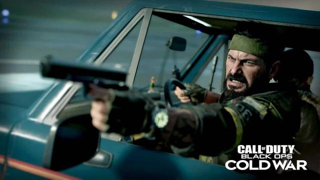 Những lỗi súng đạn ngớ ngẩn trong Call of Duty: Black Ops Cold War - Ảnh 1.