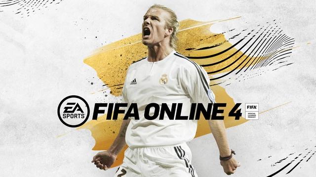 HOT: FIFA Online 4 ký hợp đồng bom tấn với David Beckham - Ảnh 3.