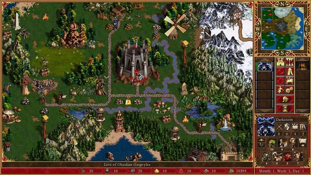 Những game đong đầy trong ký ức, ước gì được trở về một thời huyền thoại - Ảnh 3.