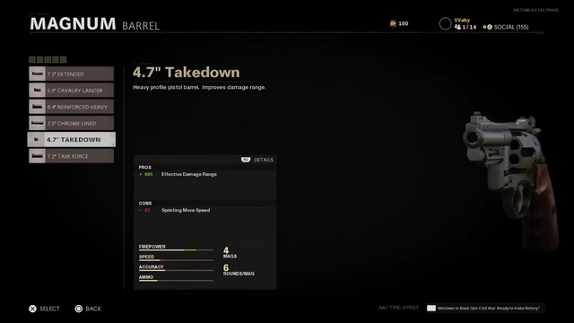 Những lỗi súng đạn ngớ ngẩn trong Call of Duty: Black Ops Cold War - Ảnh 4.