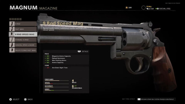 Những lỗi súng đạn ngớ ngẩn trong Call of Duty: Black Ops Cold War - Ảnh 5.