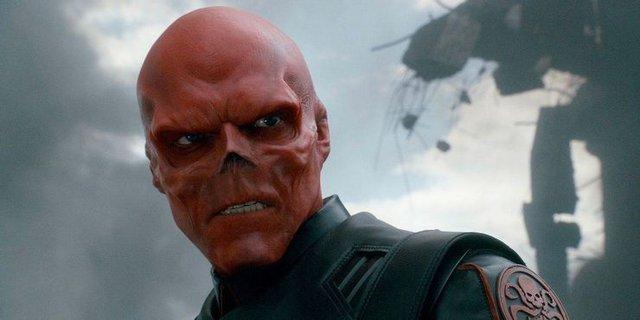 Những nhân vật được tiêm huyết thanh Siêu chiến binh trong MCU Red-skull-16057810514051043331277