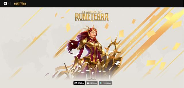 Huyền Thoại Runeterra mắt game thủ Việt  Screenshot1-1605785456899462474301