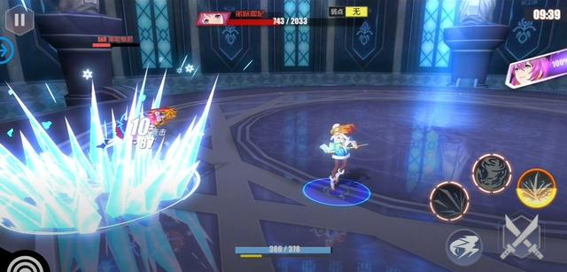 5 tựa Game Mobile phong cách Anime đáng thử nhất  11025-1604266193264493101338