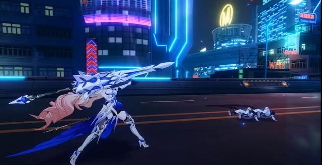 5 tựa Game Mobile phong cách Anime đáng thử nhất  1106-1604266441624182261230