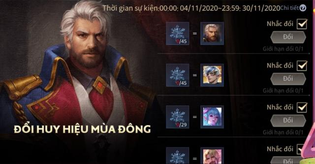 Hàng triệu game thủ Liên Quân giật mình vì cơ chế đổi thưởng mới: Chơi FREE trúng Raz Muay Thái - Ảnh 3.
