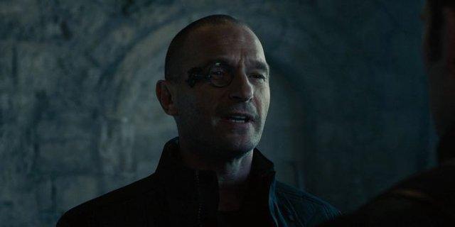 Avengers: Age of Ultron: Giải thích lý do tại sao căn cứ của HYDRA được đặt ở Sokovia - Ảnh 2.