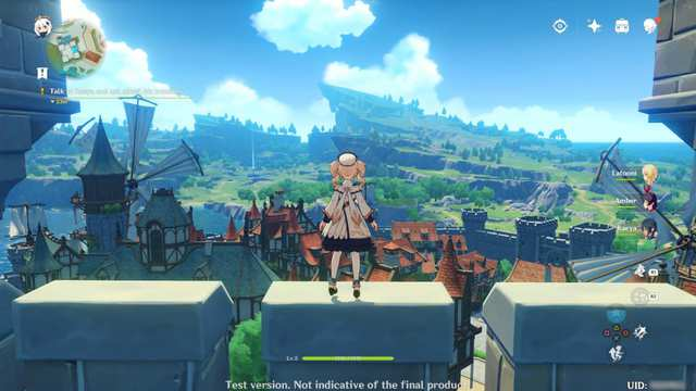 5 tựa Game Mobile phong cách Anime đáng thử nhất  Genshin-impact-genshinimpact-2-16042640928811158714901