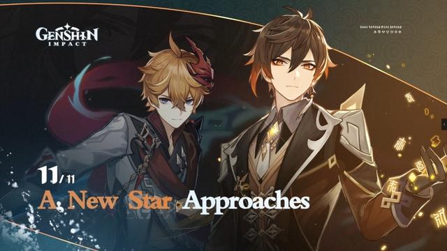 Bản cập nhật của Genshin Impact sẽ giới thiệu thêm nhiều nhiệm vụ và nhân vật mới - Ảnh 1.